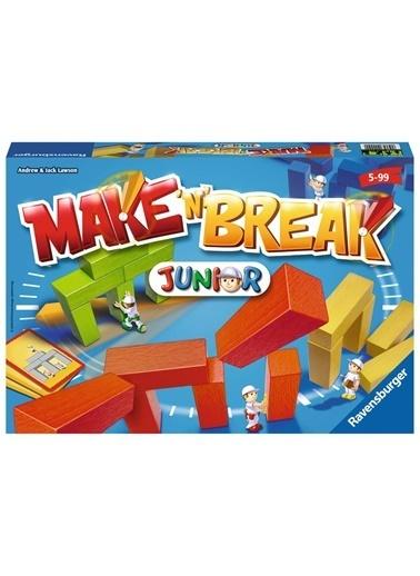 Cosfer Ravensburger Make'n Break Junior 214341 Renkli